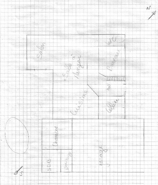 Projet dans le 59 mes plans 11 messages for Trouver mes plans de maison